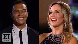 'I Just Met My Husband': Clare Crawley Insists Dale Is The One During 'Bachelorette' Premiere