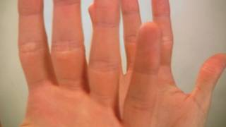 Hands Commercial (Jon Lajoie)