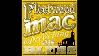 Fleetwood Mac - Preaching The Blues In Concert - Full Album -