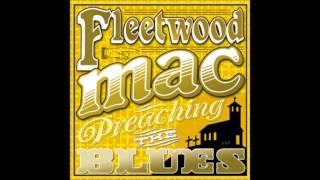 Fleetwood Mac - Preaching The Blues In Concert - Full Album -