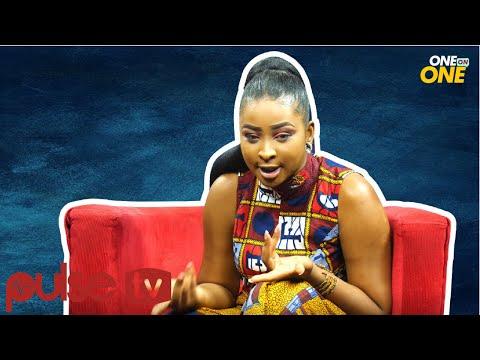 MC Galaxy's freaky friday started from my page - Etinosa Idemudia | Pulse TV