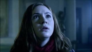 Amy Pond Meets Amelia Pond - Doctor Who - The Big Bang - BBC