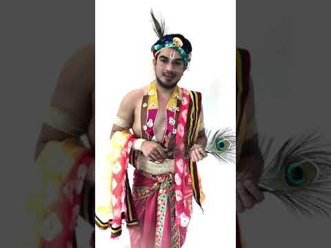 As krishna - krishnavani