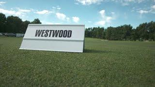 Lee Westwoods Pre-round Warm-up Routine