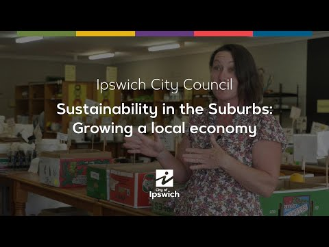 Growing a Local Economy