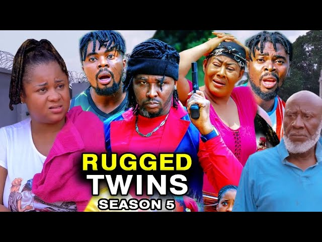 Rugged Twins (2021) Part 5