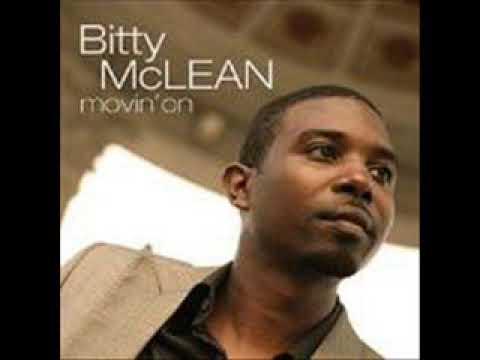 Bitty McLean - Jahovia (feat. Johnny Osbourne)