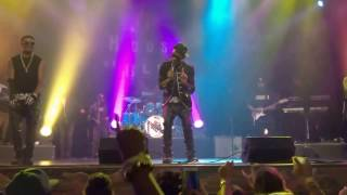 Come and Talk To Me - Jodeci (Live at the House of Blues, 2016)