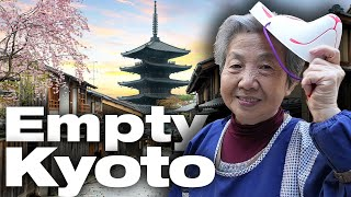 Do Kyoto's Japanese Locals Want Foreigners to Return?