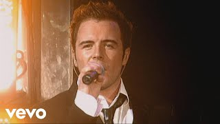 Westlife - Uptown Girl (Live From M.E.N. Arena)