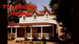 The Waltons - The House  - behind the scenes with Judy Norton