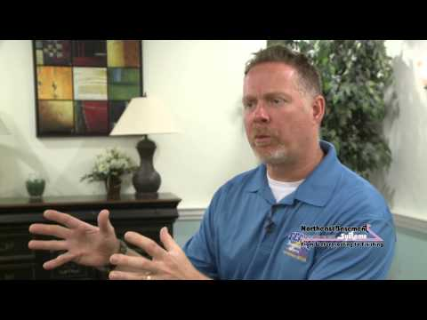"Meet Ron Canelli, owner and CEO of Northeast Basement Systems. Ron has been in the basement waterproofing and crawl space repair business for more than 20 years. Ron is a Certified Master Waterproofer, having installed over 600 basement waterproofing systems and having consulted with over 8,000 homeowners on wet basement solutions.In this video Ron explains the inspection, sales and installation process so that our customers know exactly what to expect when they call Northeast Basement Systems for a FREE inspection. Ron and his team understand that when customers call the company for help, they trust us to come into their homes and fix any issues. We are sure to make a point of honoring that trust by providing the best experience possible, all along the way. We provide in advance all the information and references about the system design specialist who will be coming to any home, as well as a book containing information about basements or crawl spaces so that our customer has access to all pertinent information before the inspection. The system design specialist will also call to confirm the appointment, just to make sure the customer's plans haven't change, and will arrive on time. He will then ask several questions and do a lot of listening to gather a better idea of our customer's needs and expectations for the project.  He will then proceed to measure and inspect the premises and enter the collected data into a state-of-the-art software. Next, he will ""take the customer shopping"" for the best basement and crawl space solutions. Our system design specialist will not push anyone into buying anything. Instead, our customer will be presented with alternatives, will be free to mix and match, and experiment with looking at a 3-D simulation of what the basement will look like with all the different options. We want the customer to pick the solutions that make sense and we ensure 100% satisfaction.  Should you choose to do business with us, expect nothing less than the same respect, punctuality, and professionalism from our installation crew that will work hard to minimize disruption to your home and life. The foreman in charge is always ready to answer to all questions and address all concerns during the work, and when finished, expect them to thoroughly clean up after themselves.  At Northern Basement Systems, we don't look at homeowners as just customers, we see them as neighbors. When fixing their homes we are set to build lifelong relationships and honor the warranties we offer, throughout the years."