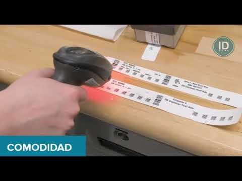 Impresión de pulseras y brazaletes