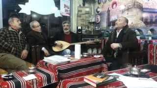 preview picture of video 'DİYARBEKİR KÜÇE ÇAY EVİ İbrahim Macit /  Diyarbakır Etrafında Bağlar Var'