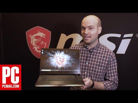 External Review Video -qQpX1SkkFY for MSI GE66 Raider Gaming Laptop (10th-Gen Intel)