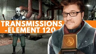 10 Years Later | Half-Life Mod - Transmissions Element 120 Gameplay