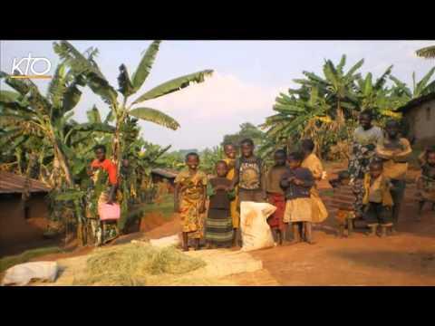 Semaine Missionnaire Mondiale : témoignage de Bénédicte