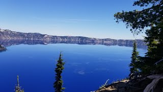 Crater Lake Missing 411 HotSpot  - Oregon 2020