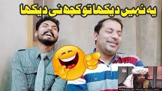 Loose Talk Reactions Video