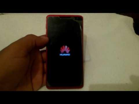 Revivir Huawei CM990 Evolucion 3 / Firmware / Software / Flash