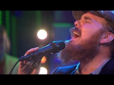 Marc Broussard & Lisa Lois - Another Day - RTL LATE NIGHT | JB Productions