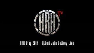 HRH TV – R.J Godfrey (Live) @ HRH PROG V