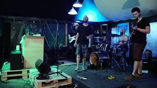 Video nagy&beni sporádek (live @ ten!podnik)