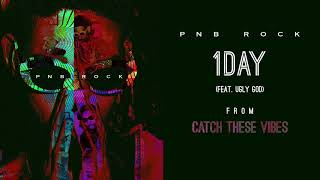 1Day (Audio) - PnB Rock (Video)