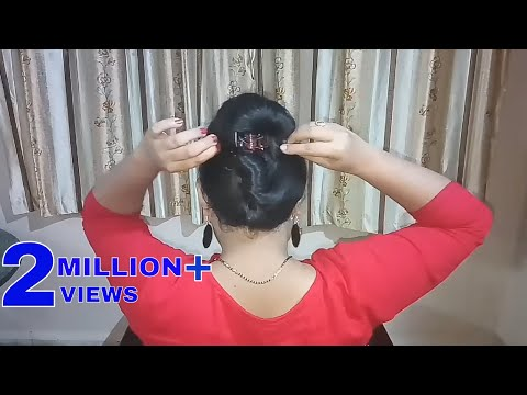4 Easy And Unique Clutcher Hairstyles Simple Hairstyle Juda