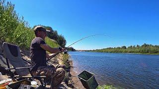 Ролики о рыбалке на реке ахтуба