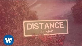 Christina Perri ft. Jason Mraz - Distance