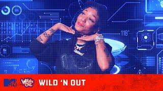 Coi Leray, DDG, Gary Owens & Masego Battle it Out w/ the Wild 'N Out Cast! 😳🔥