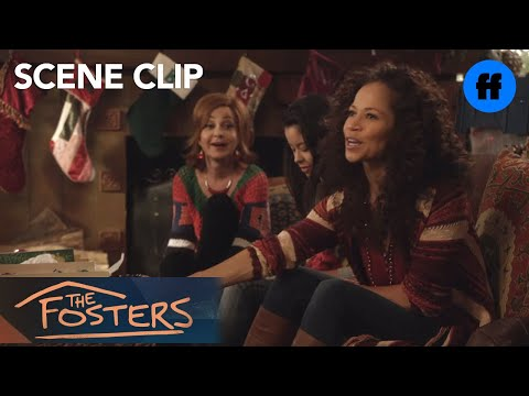 The Fosters 2.11 (Clip)