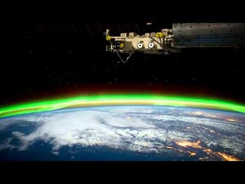 "ARTICLE - ""Superluminal"" (ISS VERS.)"