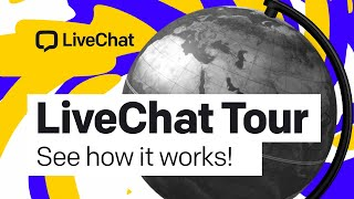LiveChat-video