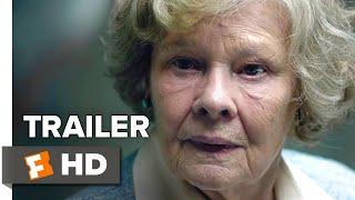 Red Joan International Trailer #1 (2019)   Movieclips Trailers