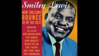 Smiley Lewis & Fats Domino  -  4 songs 1953 Imperial