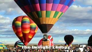 Up Up and Away - Hot air Balloon Rides