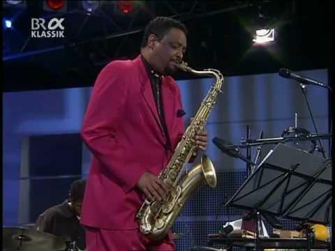 Chico Freeman y Guataca - Jazzwoche Burghausen 2002