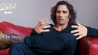Tyson Ritter Interview from The All American Rejects talks Style, Music and Thursday Boots