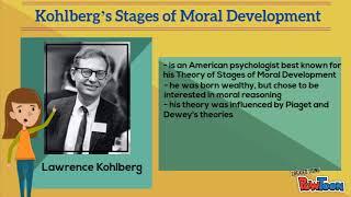 Developmental Theories: Freud, Piaget, Erikson, Kohlberg, Vygotsky and Bronfrenbrenner