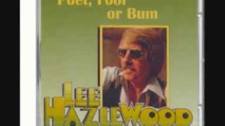Wind, Sea, Sky and Sand - Lee Hazlewood
