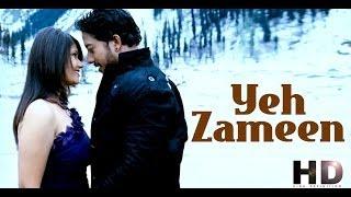 Kunal Ganjawala | Yeh Zameen | 18.11 ( a code of Secrecy