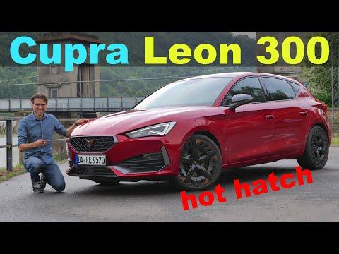 2021 Cupra Leon 300 hot hatch 🔥 FULL REVIEW
