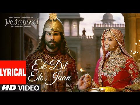 Ek Dil Ek Jaan (Lyric Video) [OST by Shivam Pathak]