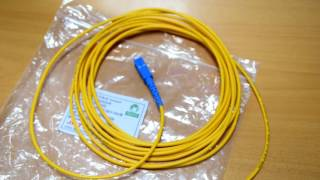 Introduction to FTTH