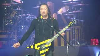 Stryper Revelation In Las Vegas