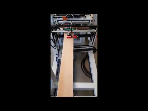 VC1 - Veneer Cutter Machine