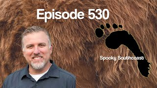 Ep530: Finding Bigfoot - Cliff Barackman (FULL EPISODE)