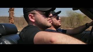 KEVIN ORTIZ FT JORGE VALENZUELA - EL AVION ( VIDEO OFICIAL)